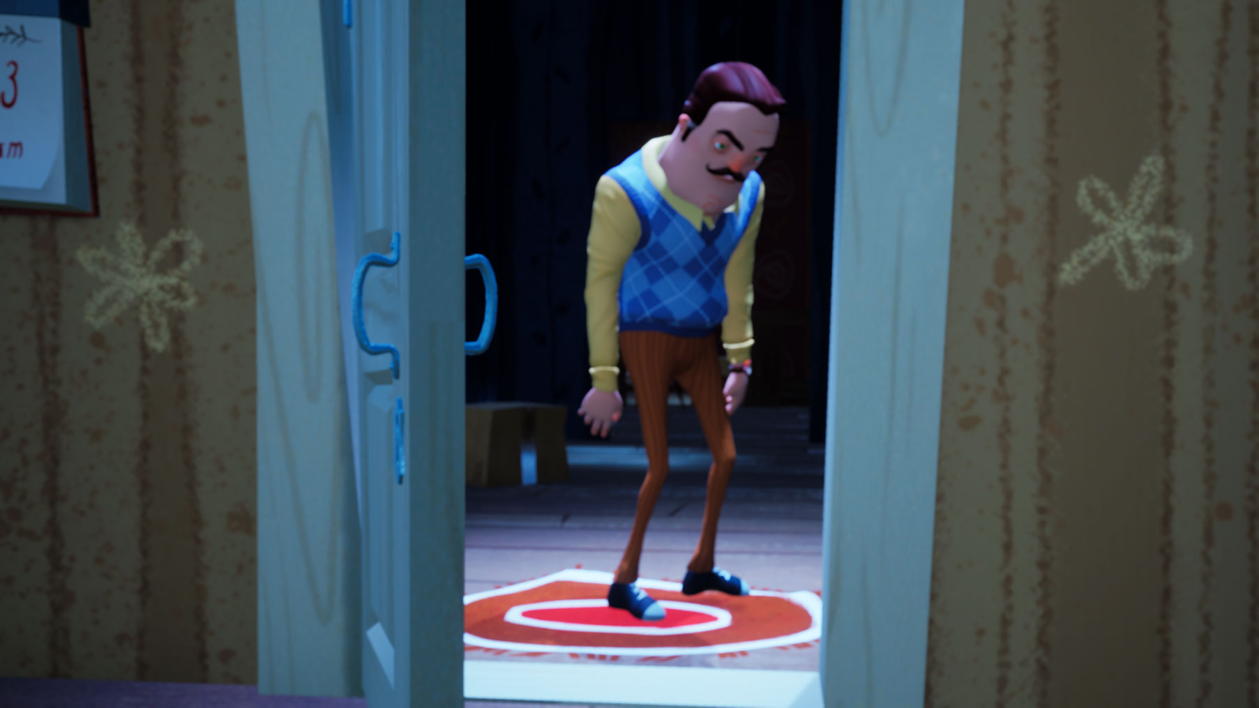 Hello Neighbor Hide and Seek Free Download