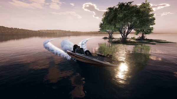 Fishing Sim World Lake Arnold Free Download