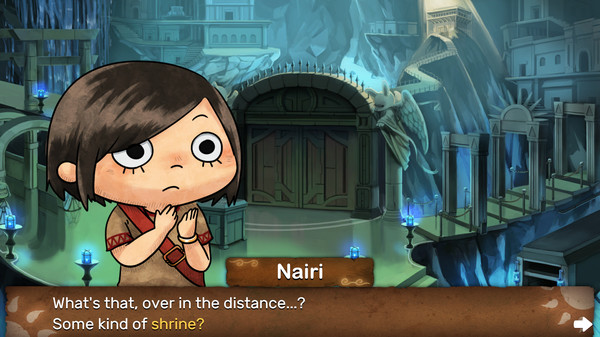 NAIRI Tower of Shirin Free Download