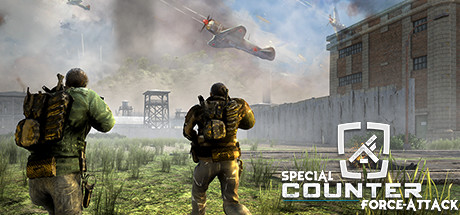 Special Counter Force Attack Free Download