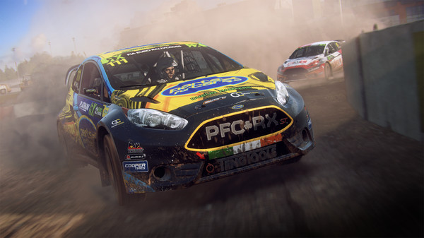 DiRT Rally 2.0 Free Download