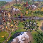 Sid Meiers Civilization VI Gathering Storm Free Download