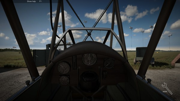 Plane Mechanic Simulator Free Download