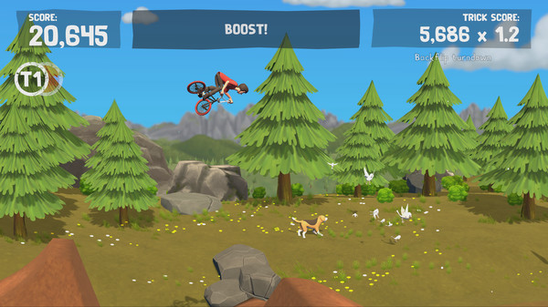 Pumped BMX Pro Free Download