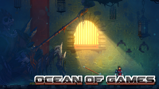 Dead Cells Rise of the Giant Free Download - Ocean Of Games
