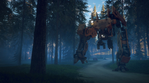 Generation Zero Free Download