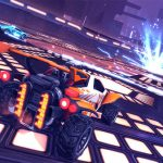 Rocket League v 1.59 Free Download