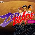 Zed Blade Game Free Download