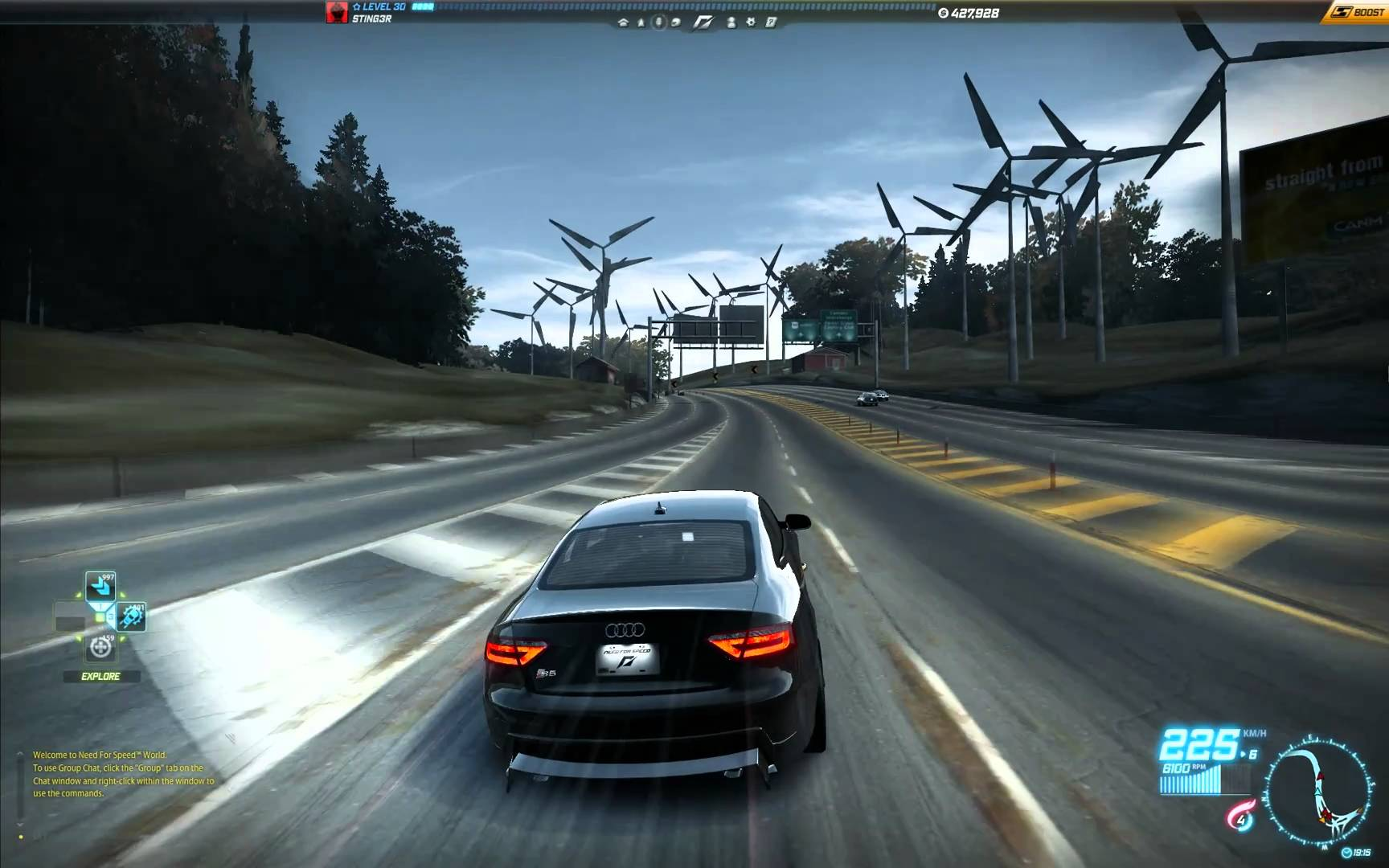 Nfs World Offline Download