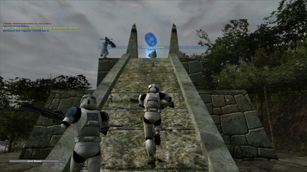 Star Wars - Battlefront II [2005] [GOG]