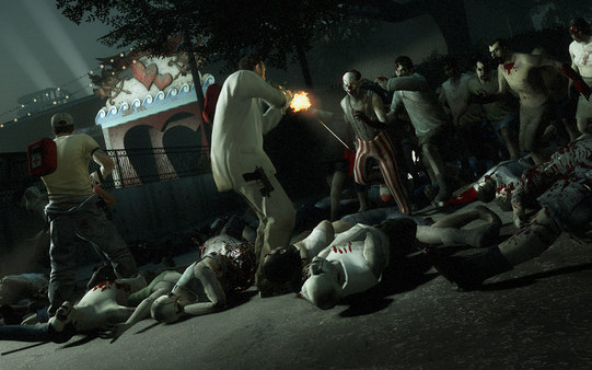 Left 4 Dead 2 v2 1 4 6 Free Download