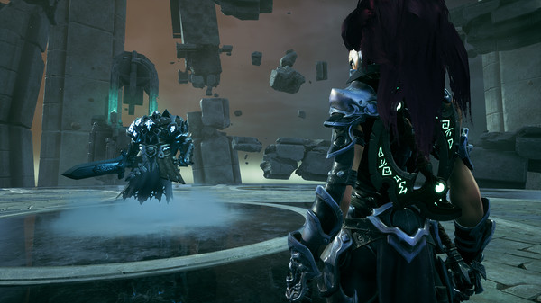 Darksiders III The Crucible Free Download