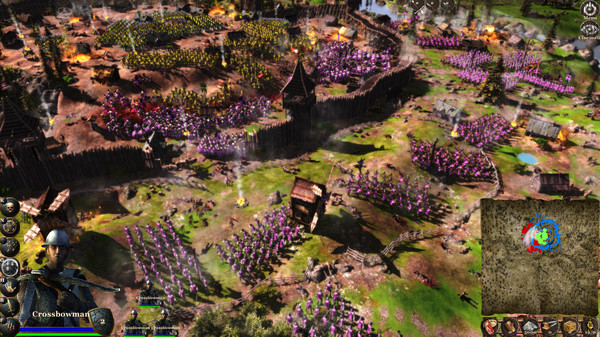 Medieval Kingdom Wars v1.11 Free Download