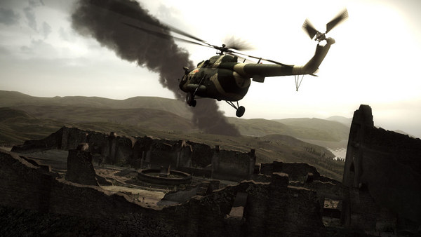 Operation Flashpoint Dragon Rising Free Download