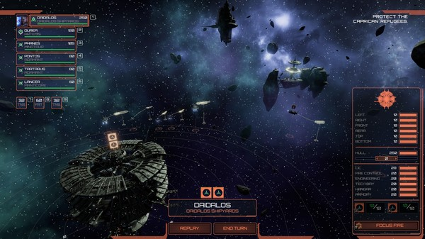 Battlestar Galactica Deadlock Sin and Sacrifice Free Download