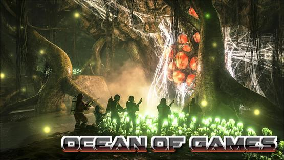 ARK Survival Evolved v278 54 Free Download - Ocean Of Games