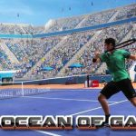 Tennis World Tour v1.13 Free Download