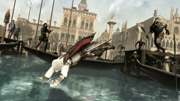 Assassins Creed II Free Download