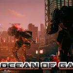 BATTLETECH Urban Warfare Free Download