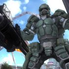 Earth Defense Force 5-CODEX Free Download