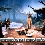 Mutant Year Zero Road to Eden Seed of Evil CODEX Free Download