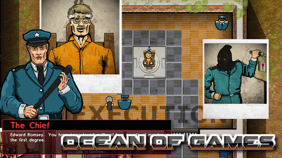 Prison Architect The Clink Plaza Free Download - Ocean Of Games