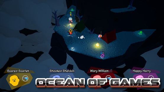 KerfuFFight TiNYiSO Free Download - Ocean Of Games