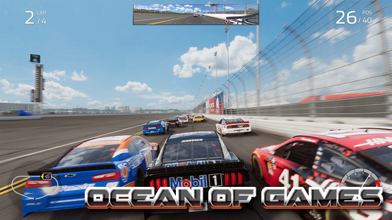 Nascar heat mobile 2. 1. 2 download for android apk free.