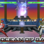 Power Rangers Battle for the Grid HOODLUM Free Download