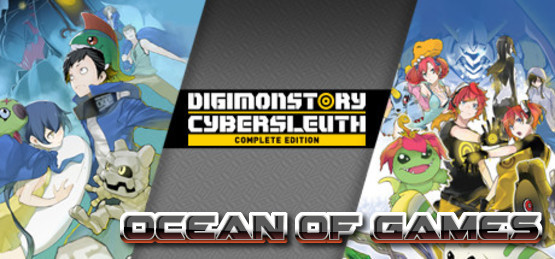 Digimon story cyber sleuth complete edition skidrow free download.