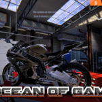 Biker Garage Mechanic Simulator HOODLUM Free Download