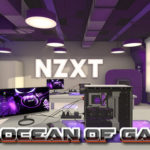 PC Building Simulator NZXT Workshop PLAZA Free Download