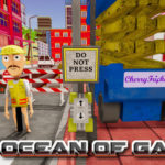 Solar Panic Utter Distress PLAZA Free Download
