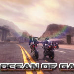 Road Redemption Revengers Assemble CODEX Free Download