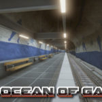 Subway Simulator PLAZA Free Download