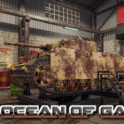 Tank Mechanic Simulator CODEX Free Download