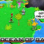 ToeJam and Earl Back In The Groove v1.6.0k PLAZA Free Download
