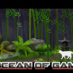 Cat and Ghostly Road PLAZA Free Download