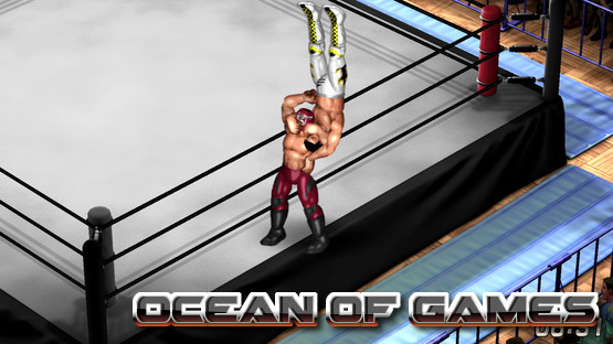 Fire-Pro-Wrestling-WF-Road-Champion-Road-Beyond-PLAZA-Free-Download-3-OceanofGames.com_.jpg