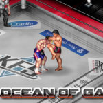 Fire Pro Wrestling WF Road Champion Road Beyond PLAZA Free Download