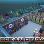 Rescue HQ Coastguard DARKZER0 Free Download