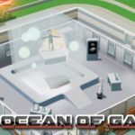 Two Point Hospital Off the Grid CODEX Free Download