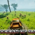 Zombie Road Rider PLAZA Free Download