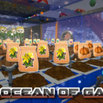 Garden Paws Ice Dungeon PLAZA Free Download