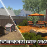 House Flipper Garden v1.20100 DINOByTES Free Download