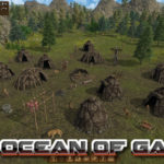 Dawn of Man Armor PLAZA Free Download