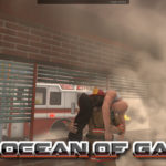 FLS FireFighting Emergency Services Simulator SKIDROW Free Download