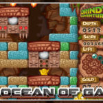 Mr DRILLER DrillLand Goldberg Free Download