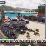 Tropico 6 Lobbyistico CODEX Free Download