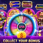 Social Casino Games Available on Facebook